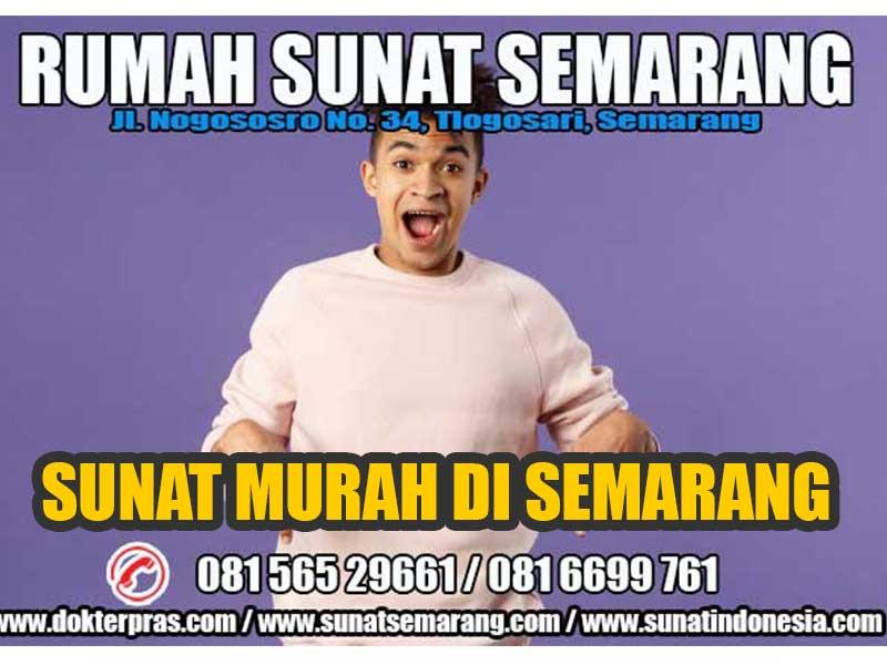 Informasi Sunat Murah di Semarang
