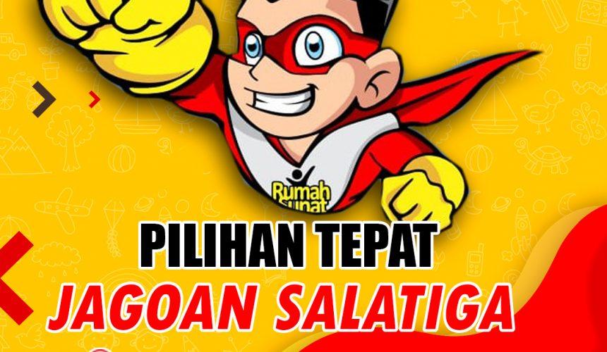 Rumah Sunat Semarang – Pilihan Tepat Jagoan Salatiga – 081-565-29661